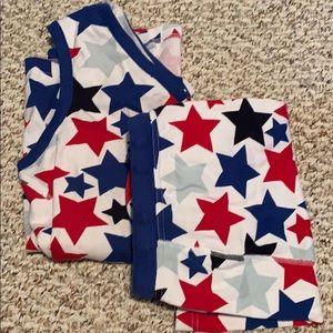 Hanna Anderson pajamas size XL